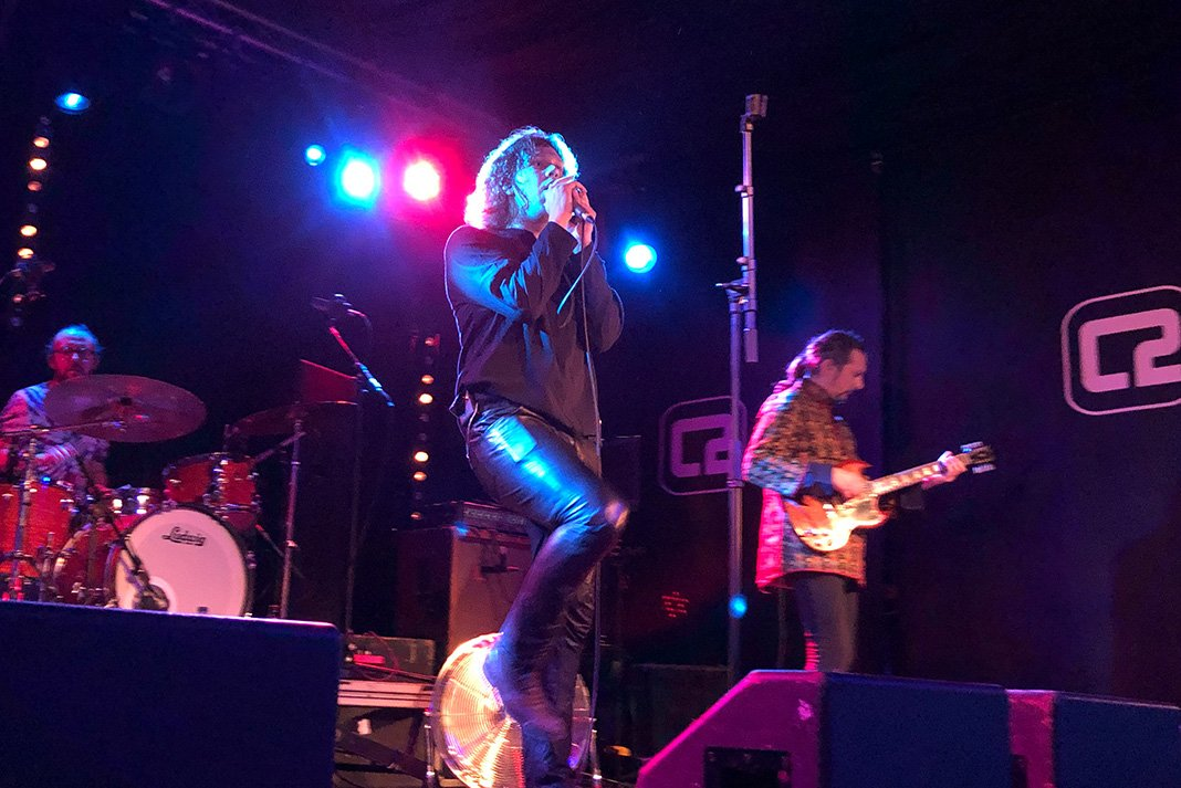 Review: The Doors Alive | BN1 Magazine