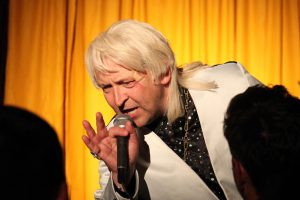 BN1 talks to Alex Lowe, the man behind master of the mystic arts – Clinton Baptiste, as he brings his The Paranormalist Returns tour to Hove's The Old Market on Sat 4 April 2020