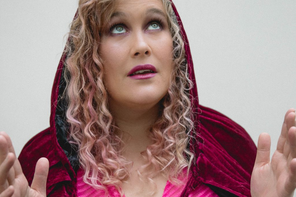 BN1 looks at how women are providing some of the boldest and most compelling work at Brighton Fringe 2020