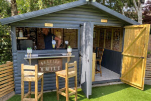 Have you become a lockdown landlord? Aldi are searching for Britain's best DIY bar