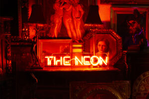 Erasure's Andy Bell talks to BN1 about lockdown and their amazing new album, The Neon