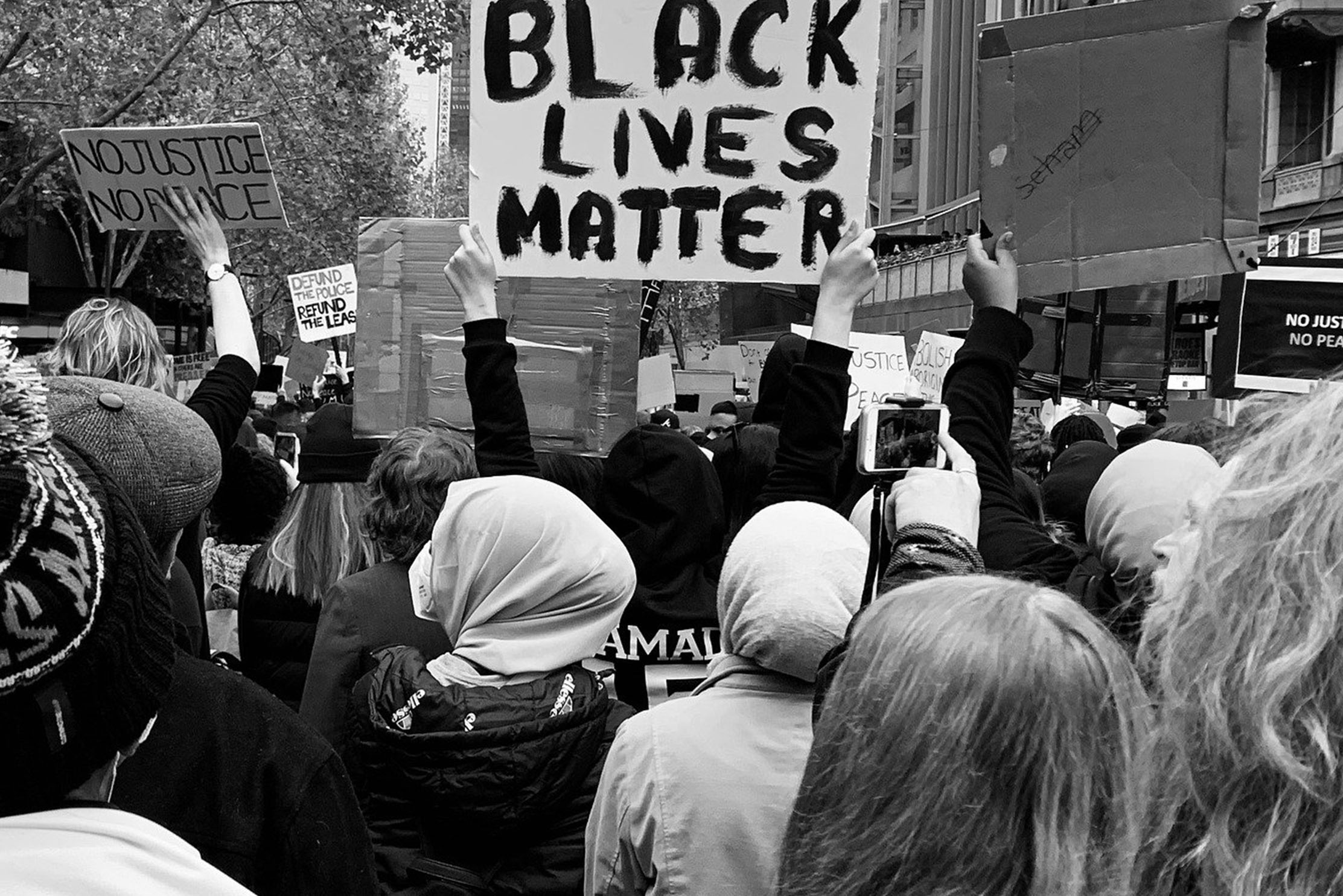 Raoul Walawalker from the Immigration Advice Service examines the ongoing issue of systemic racism in the UK's criminal justice system