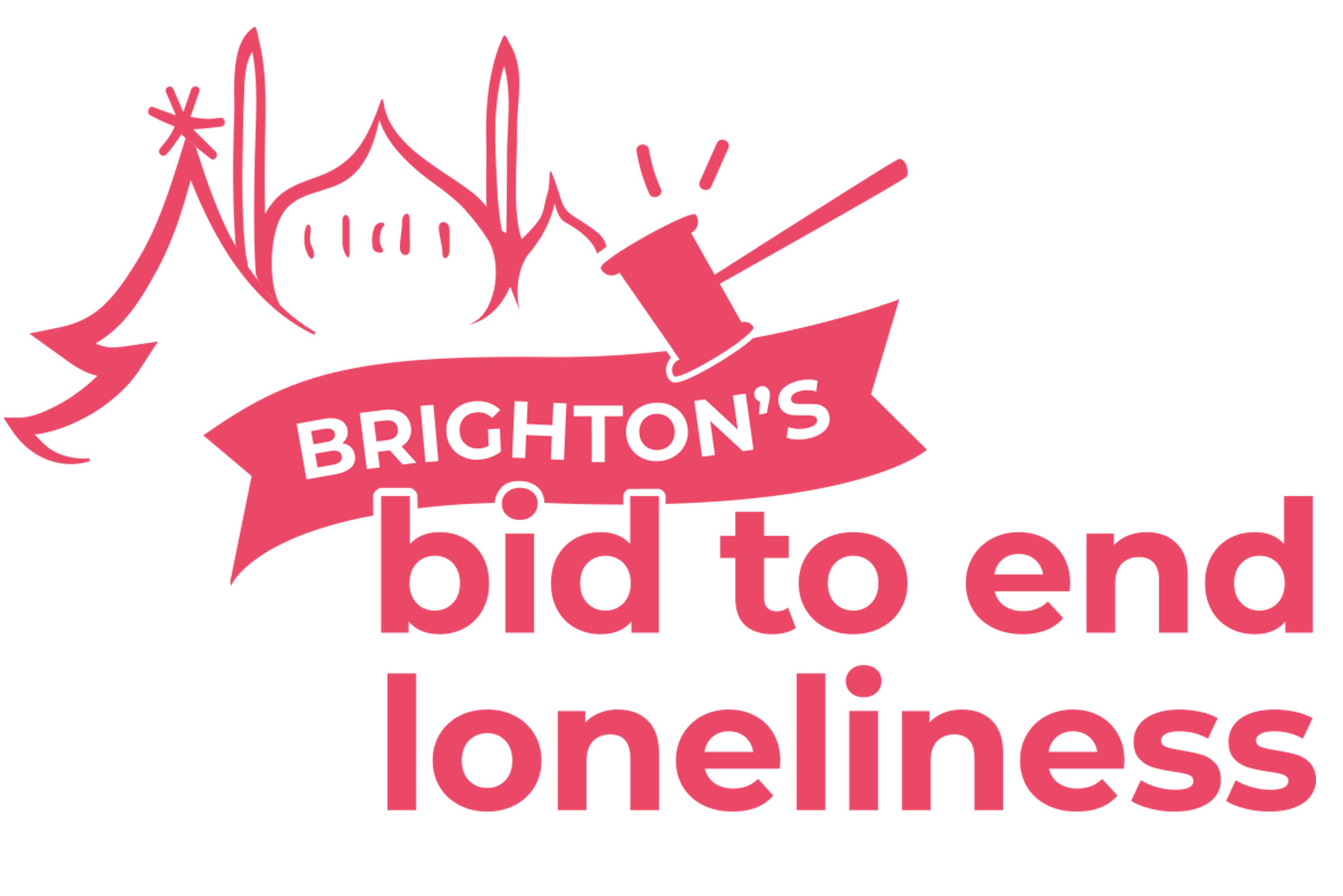 Together Co are launching Bid to End loneliness today – An incredible online auction raising funds for the city's befriending charity