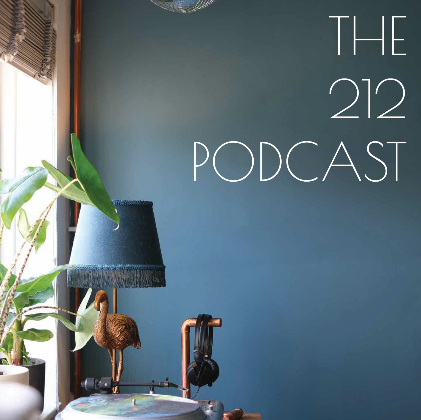 The 212 Podcast